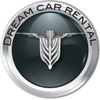 DreamCarRental logo